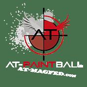 at paintball logo