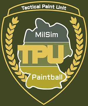 T.P.U Tactical Paint Unit